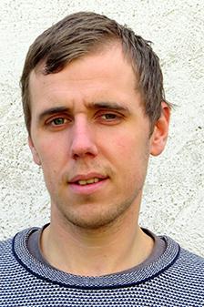 Arvid Svanborg