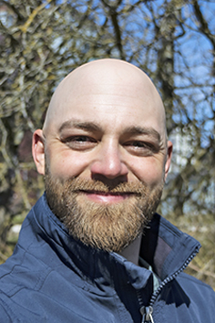 Ted Lindström